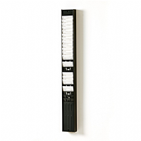 Narrow Clock Card Racks